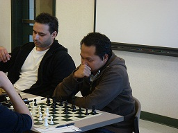 2010 Masters GM Paragua